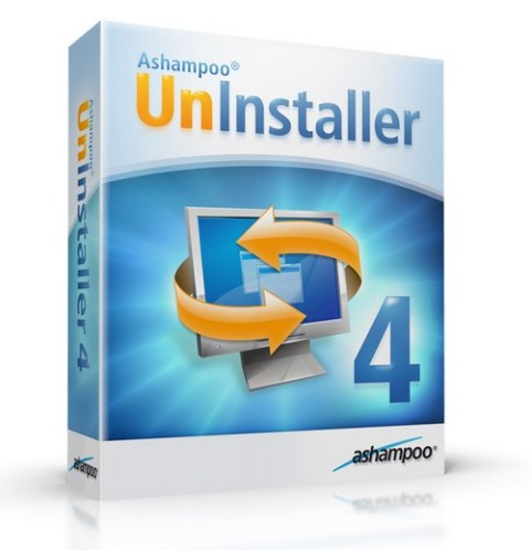 Ashampoo UnInstaller  4.20 Final