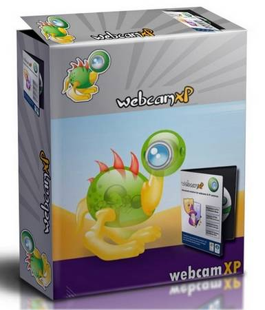 webcamXP Pro 5.5.1.2  Build 33540