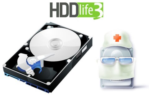 HDDlife for Notebooks  3.1.172 ML RUS