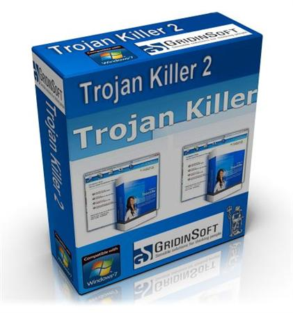 GridinSoft Trojan Killer  v 2.0.9.8
