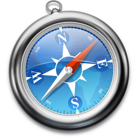 Apple Safari  5.1 Final Portable