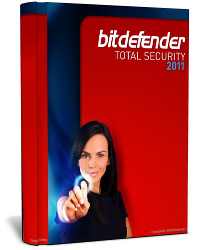 BitDefender Total Security 2011 Build  14.0.29.357 Final