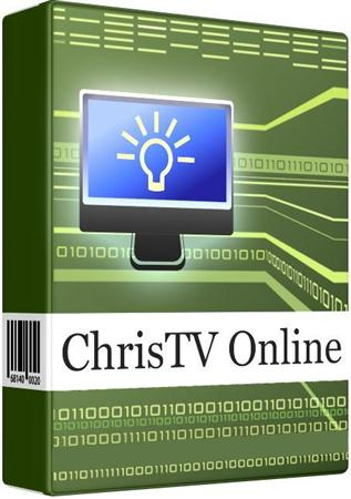 ChrisTV  v. 6.50 Portable (Eng / Rus)