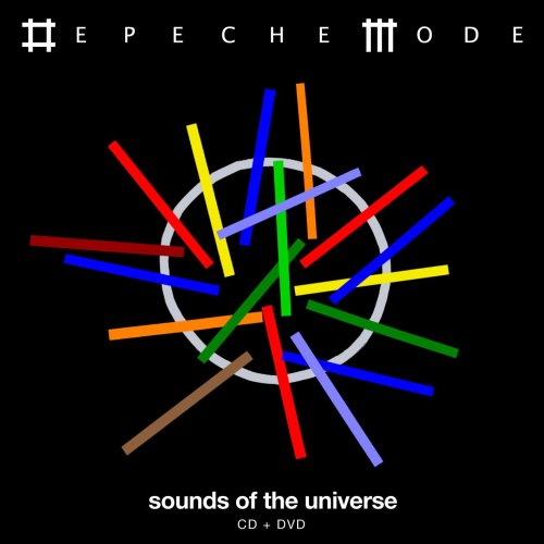 Depeche Mode - Sound of The Universe