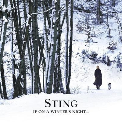Sting - If On A Winter's Night... (2009)