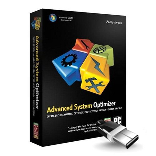 Advanced System Optimizer 3.1.648.6951 Portable - настройка и оптимизация ОС