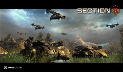 Section 8 (2010/Rus/RePack)